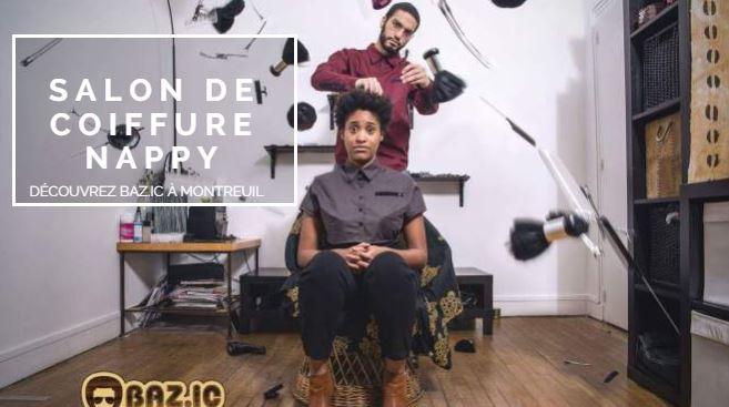 Nappy test du salon de coiffure montreuil for Salon de coiffure montreuil