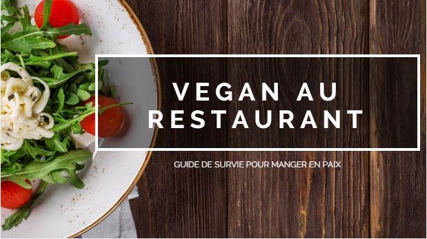 vegan restaurant veganisme resto raton reveur paris cléa jordier