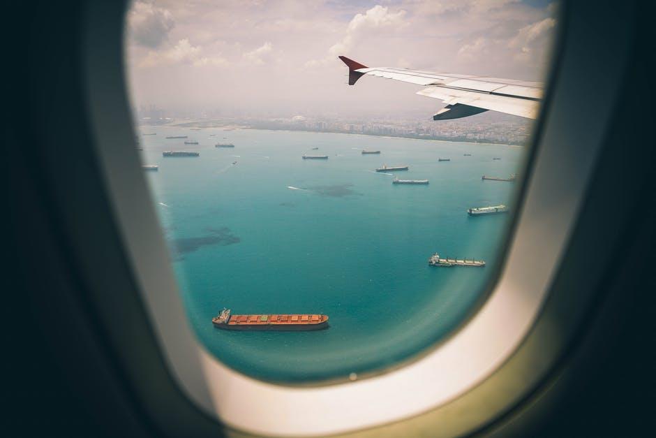 raton reveur blog bon plan voyage avion