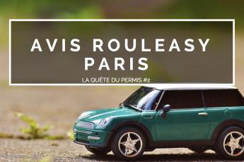 Raton reveur blog avis rouleasy paris