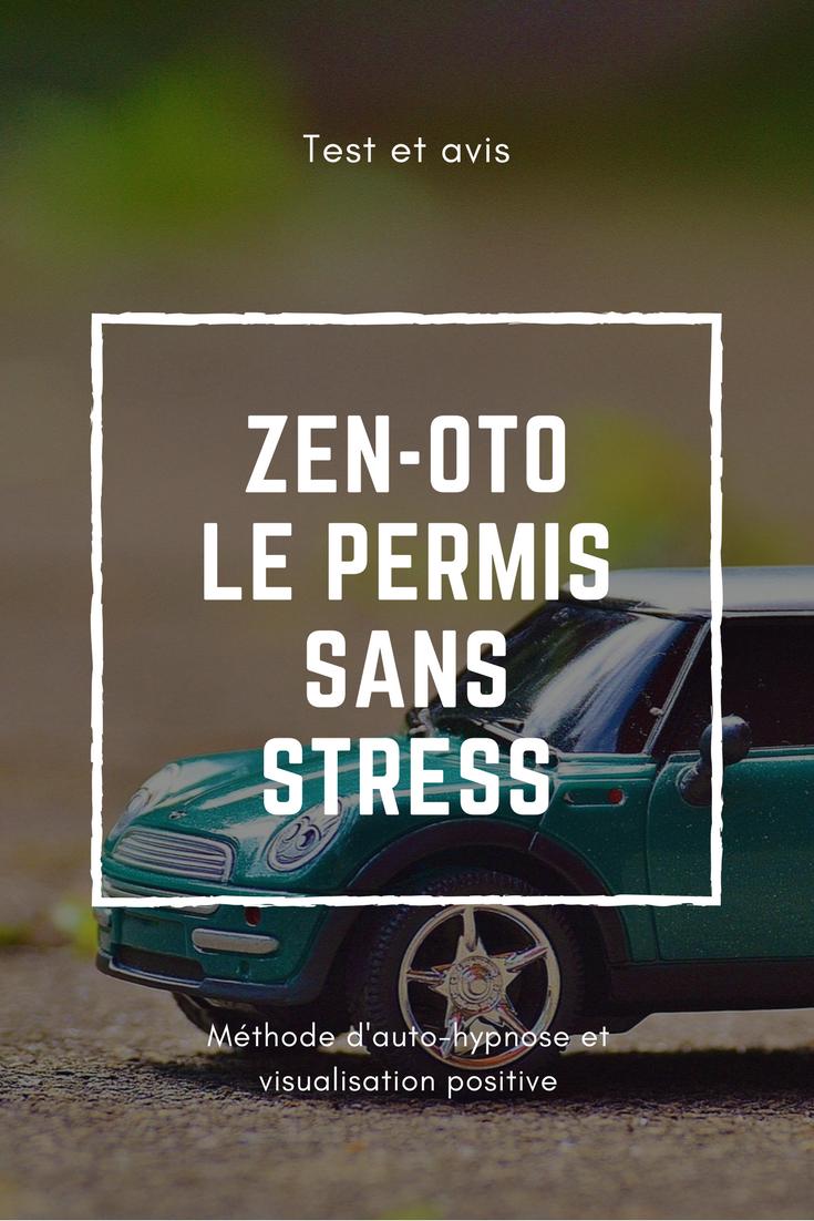 avis zen auto permis de conduire sans stress