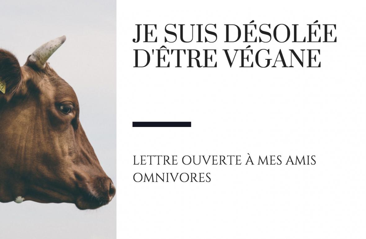 raton reveur blog désolée d'etre vegane