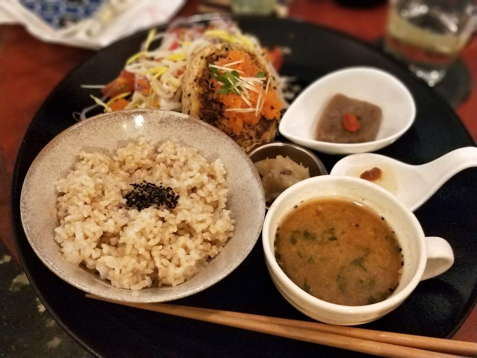 restaurant végane nara raton reveur blog