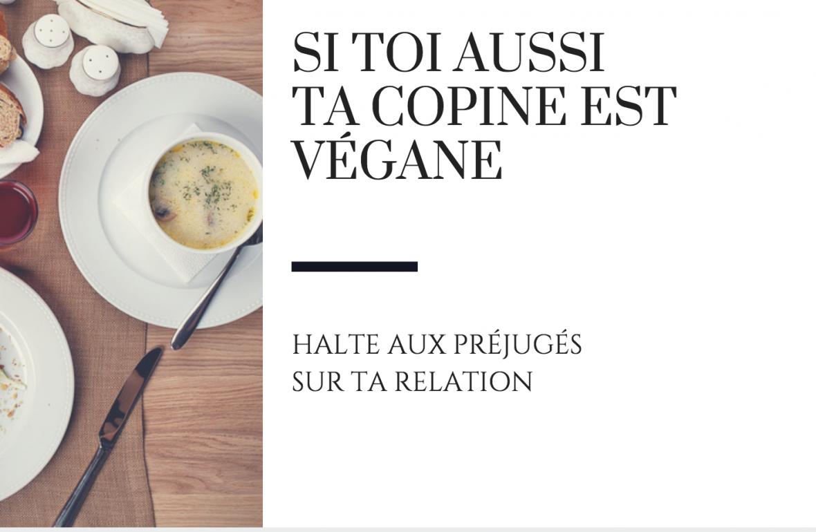 copine vegane raton reveur blog sortir avec vegan