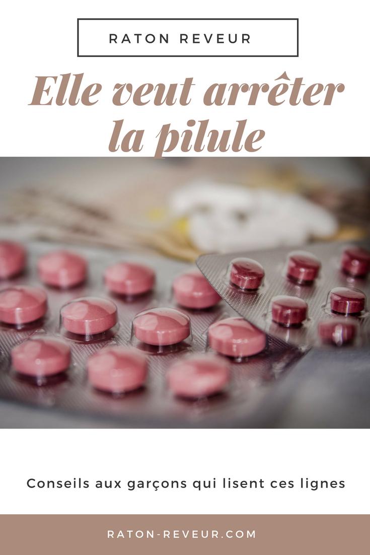 ma copine veut arreter la pilule raton reveur blog contraception naturelle symptothermie