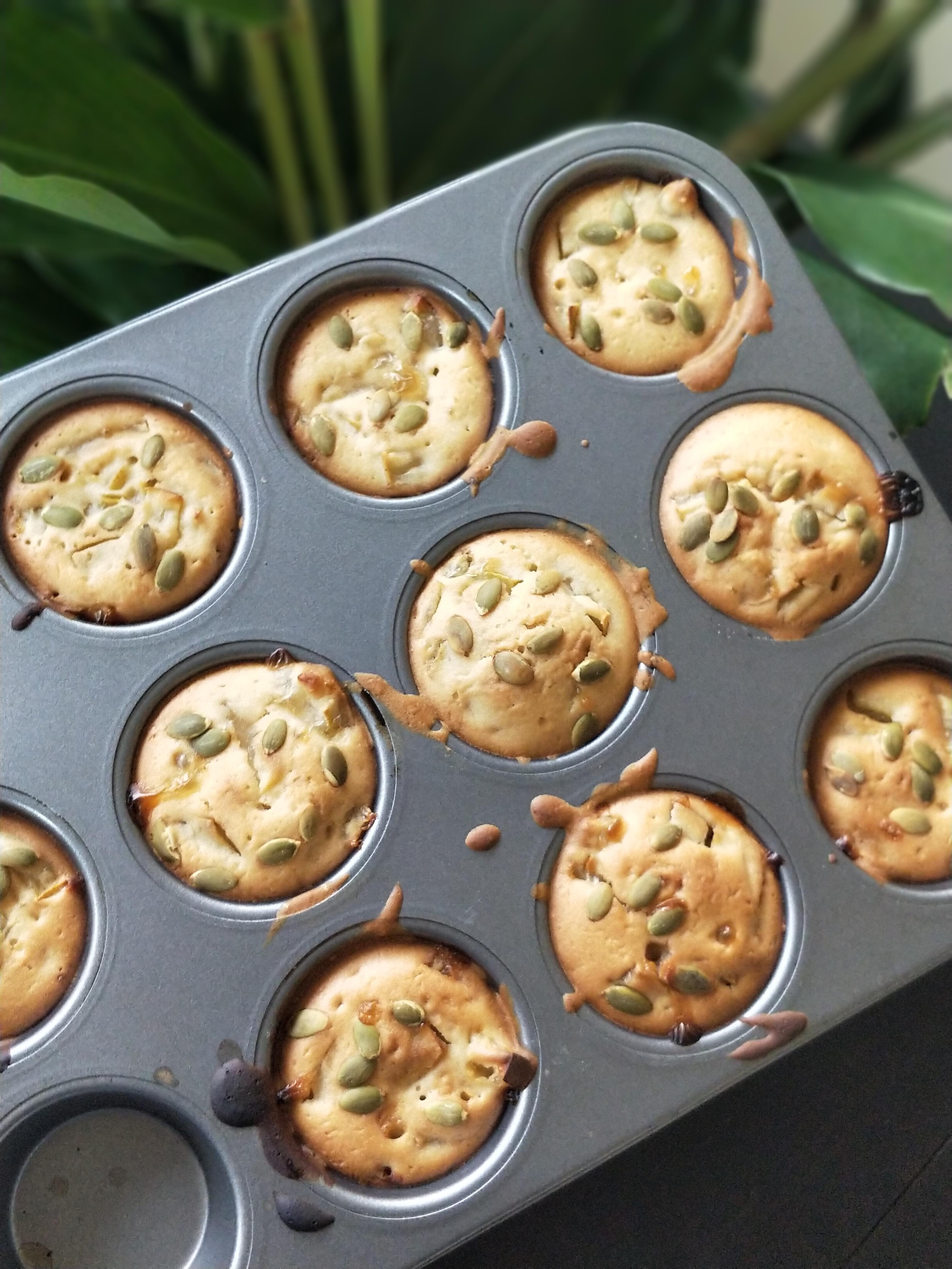 raton reveur blog recette muffin