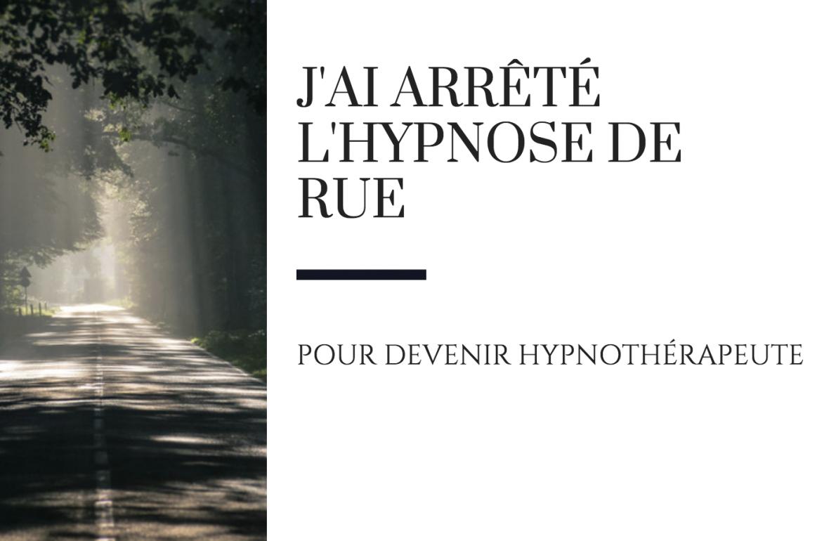 raton reveur blog hypnose de rue hypnotherapie abréaction hypnose danger