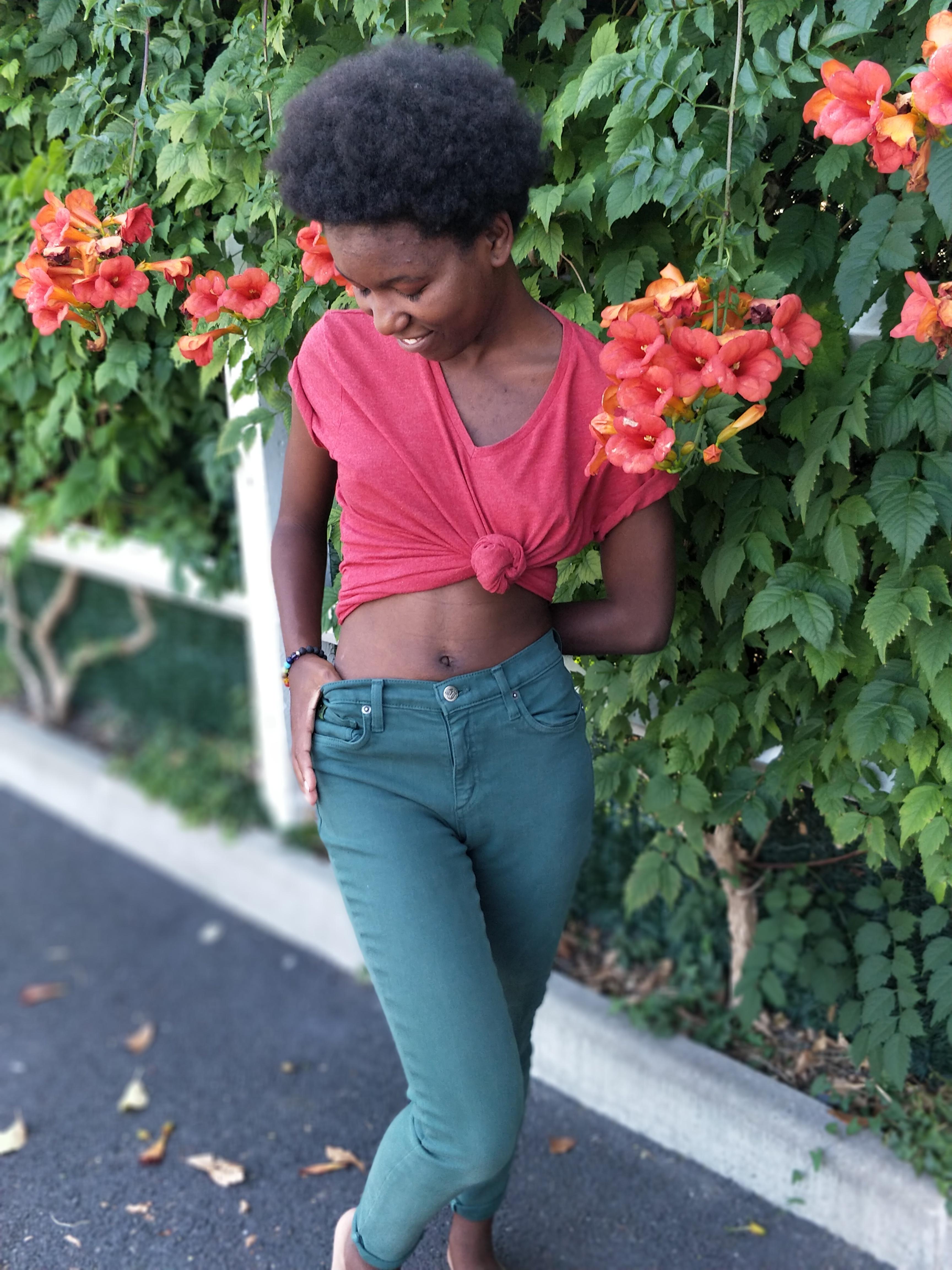 raton reveur blog yoga jean jean parfait dressing minimaliste capsule wardrobe