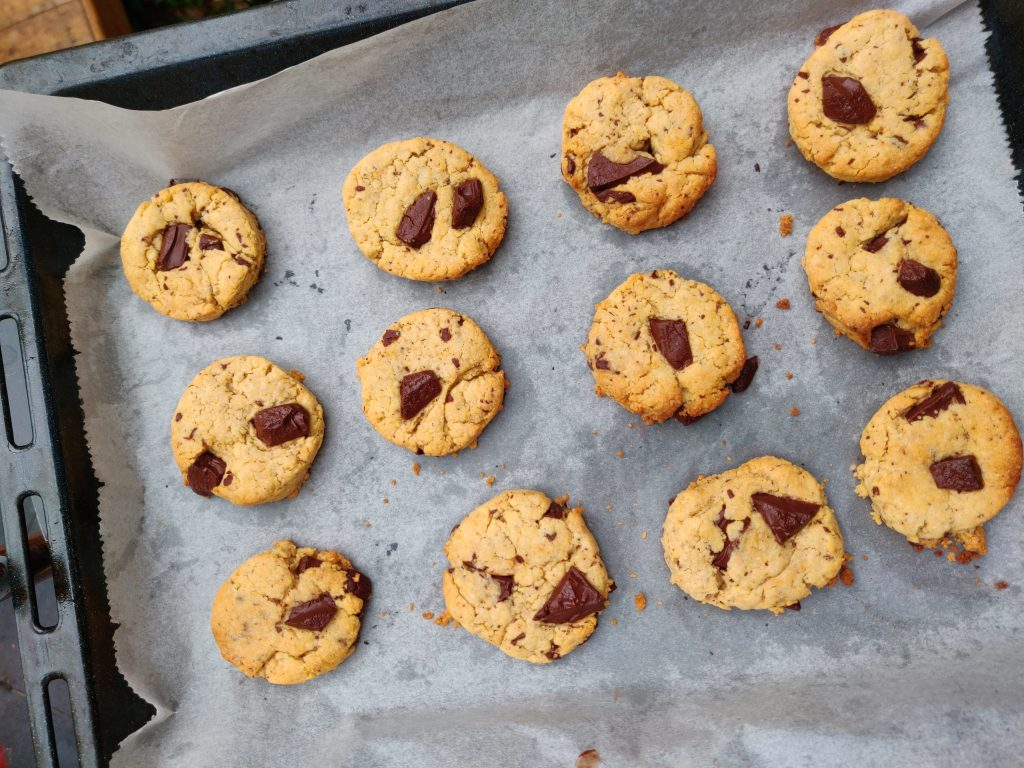 recette cookies vegan facile spm cuisine regles reduire crampes regles douloureuses